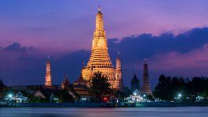 Fotografia de Tailandia
